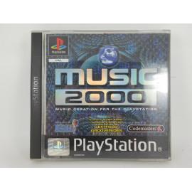 Music 2000: Music Creation