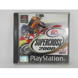 EA Sports Supercross 2000