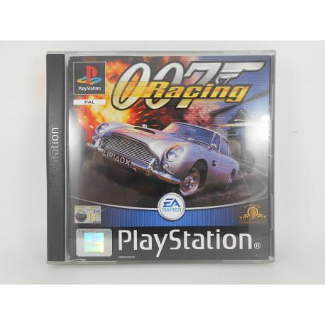 007 Racing - Italiano
