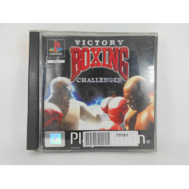 Victory Boxing Challenge