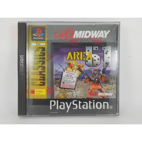 Area 51 - Classics