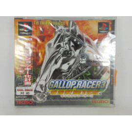 Gallop Racer 3