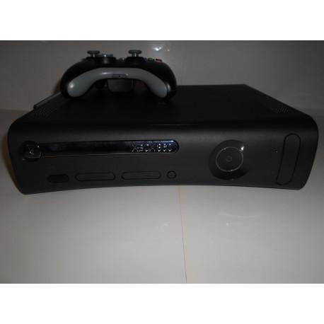 Xbox 360 Elite negra 250gb Japonesa