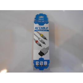 Wii / Wii U Cable AV Compatible