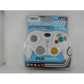Gamecube / Wii Mando Wireless Compatible
