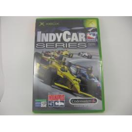 IndyCar Series.