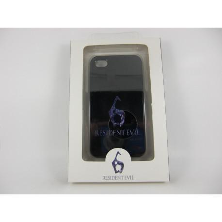 Carcasa para Iphone 4/4S Resident Evil 6