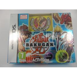 Bakugan Battle Brawlers + Bola de Coleccionista