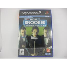 World Championship Snooker 2007