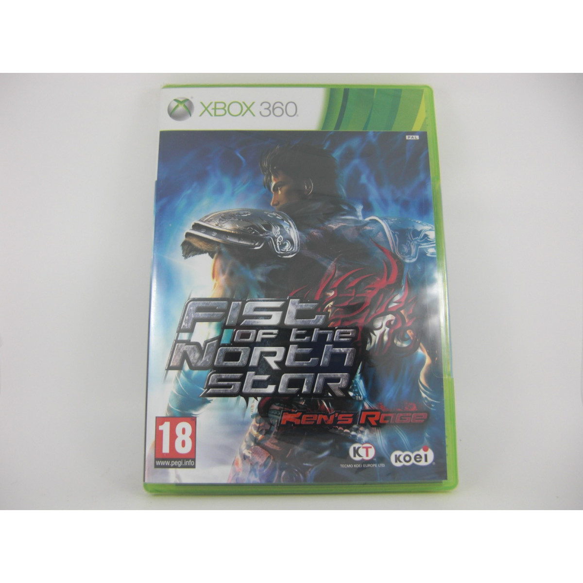 Ofertas Xbox 360 Fist Of The North Star: Ken's Rage