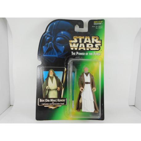 Ben (Obi-Wan) Kenobi with Ligthsaber aRC