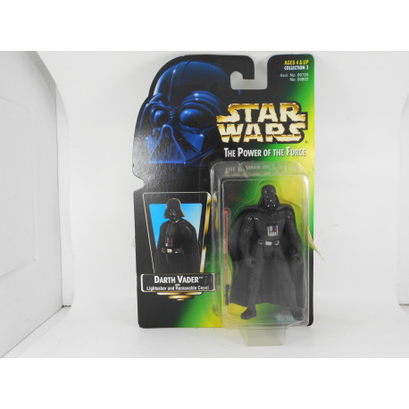Darth Vader Lightsaber & Removable Cape