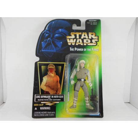 Luke Skywalker In Hoth Gear