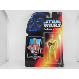 C-3PO Blister Rojo