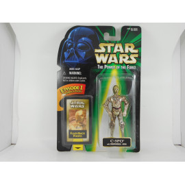 C-3PO Removable Arm