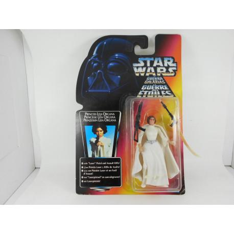 Princess Leia Organa (Blister Rojo)