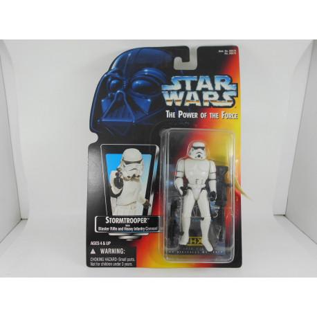 Stormtrooper (Blister Rojo)