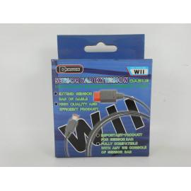 Wii Cable Alargador para Barra Sensor