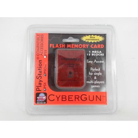 Playstation Memory Card Comp PS2-Nueva