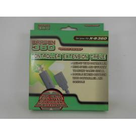 Xbox 360 Cable Alargador de Mandos