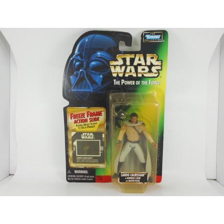Lando Calrissian In General's Gear