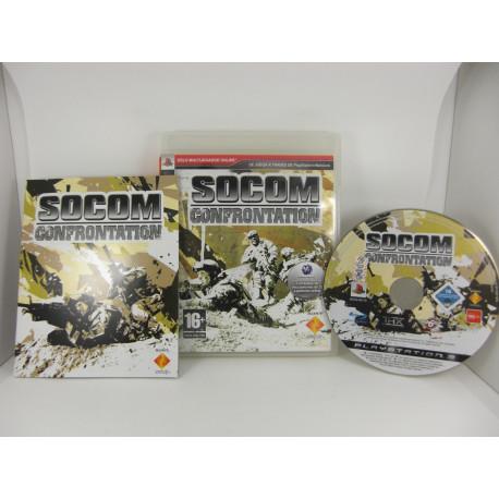 SOCOM Confrontation (SOLO online)