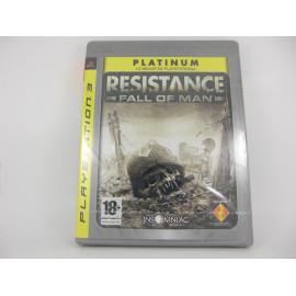 Resistance Fall of Man - Platinum
