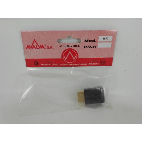 Codo / Alargador HDMI
