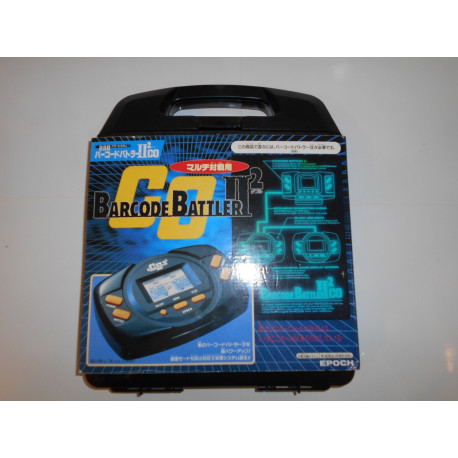 Barcode Battler II 2 CO