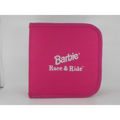 Barbie Porta CDs