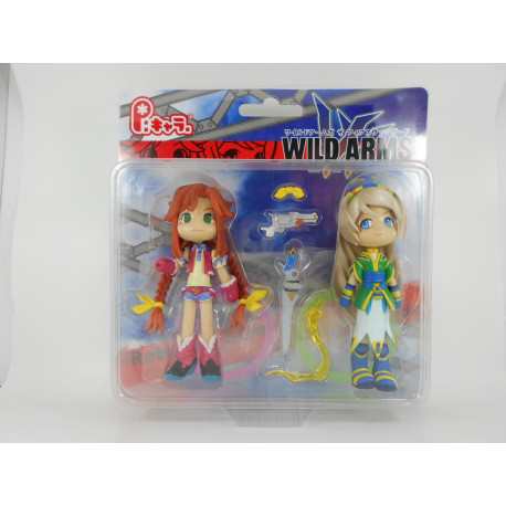 Pinky:St - Wild Arms the Vth Vanguard
