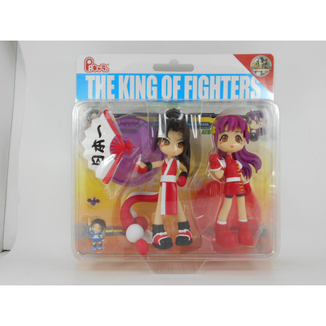 Pinky:St - The King of Fighters