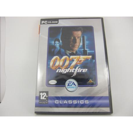 007 Nightfire