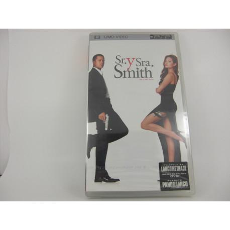 UMD Sr. y Sra. Smith
