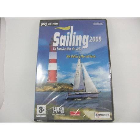 Sailing 2009 - Baltico y Mar del Norte