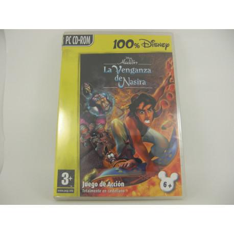Aladdin - La Venganza de Nasira