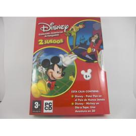 Disney Colección Aventuras Arriesgadas