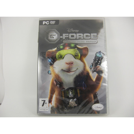 G - Force