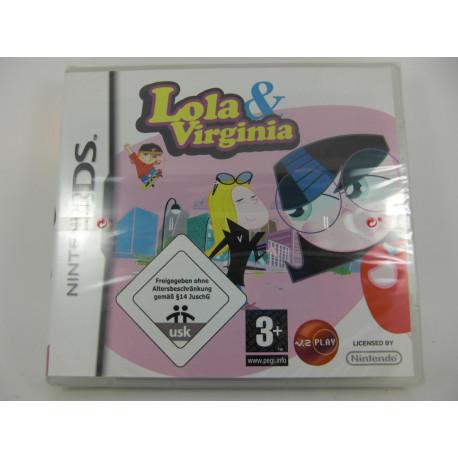 Lola & Virginia