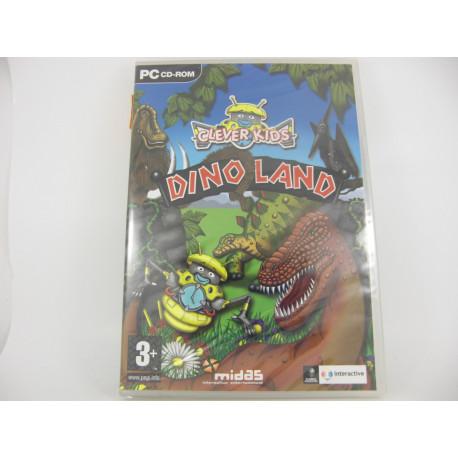 Dino Land