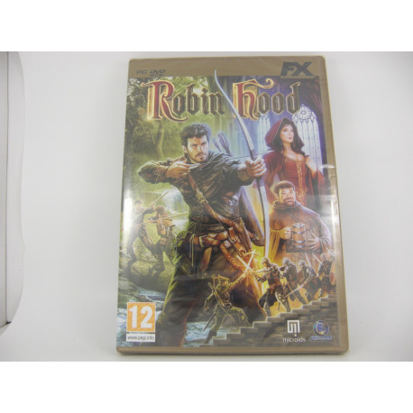Robin Hood - Edicion Oro