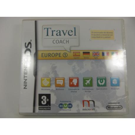 Travel Coach Europe 1