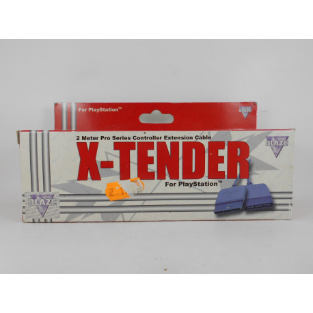 PSX X-Tender.
