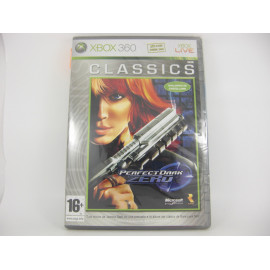 Perfect Dark Zero - Classics