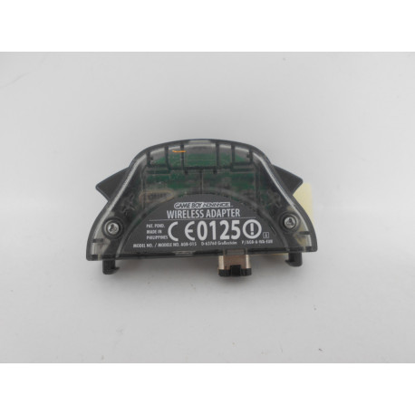 GBA Adaptador Wireless