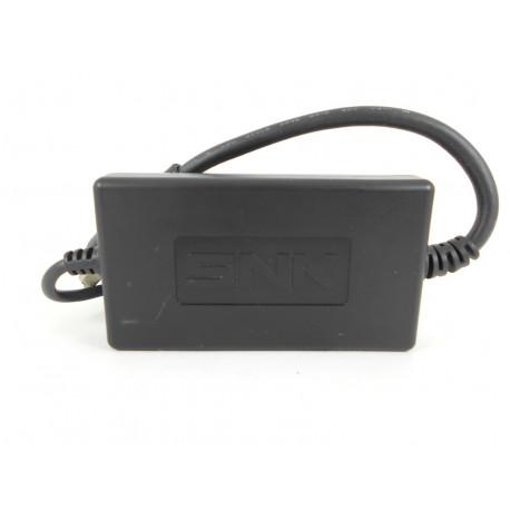 Dreamcast Cable Link con NeoGeo Pocket