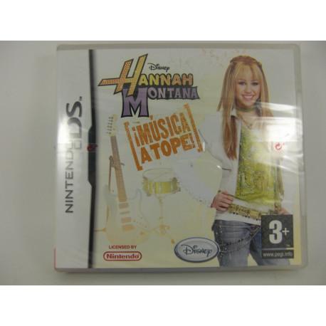 Hannah Montana: Musica a Tope
