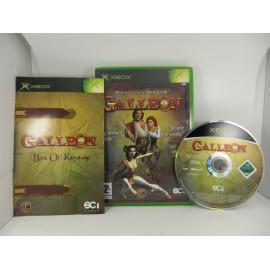 Galleon - U.K.