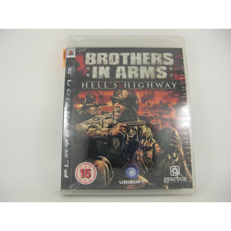 Brothers in Arms: Hell's Highway - U.K.