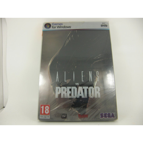 Aliens Vs Predator - Survivor Edition
